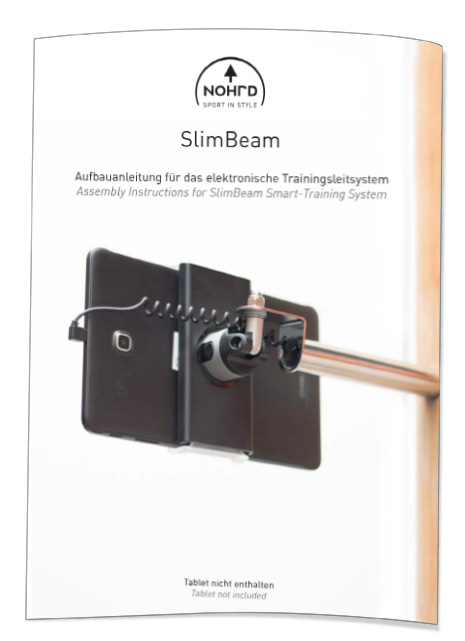 SlimBeam Leitsystem