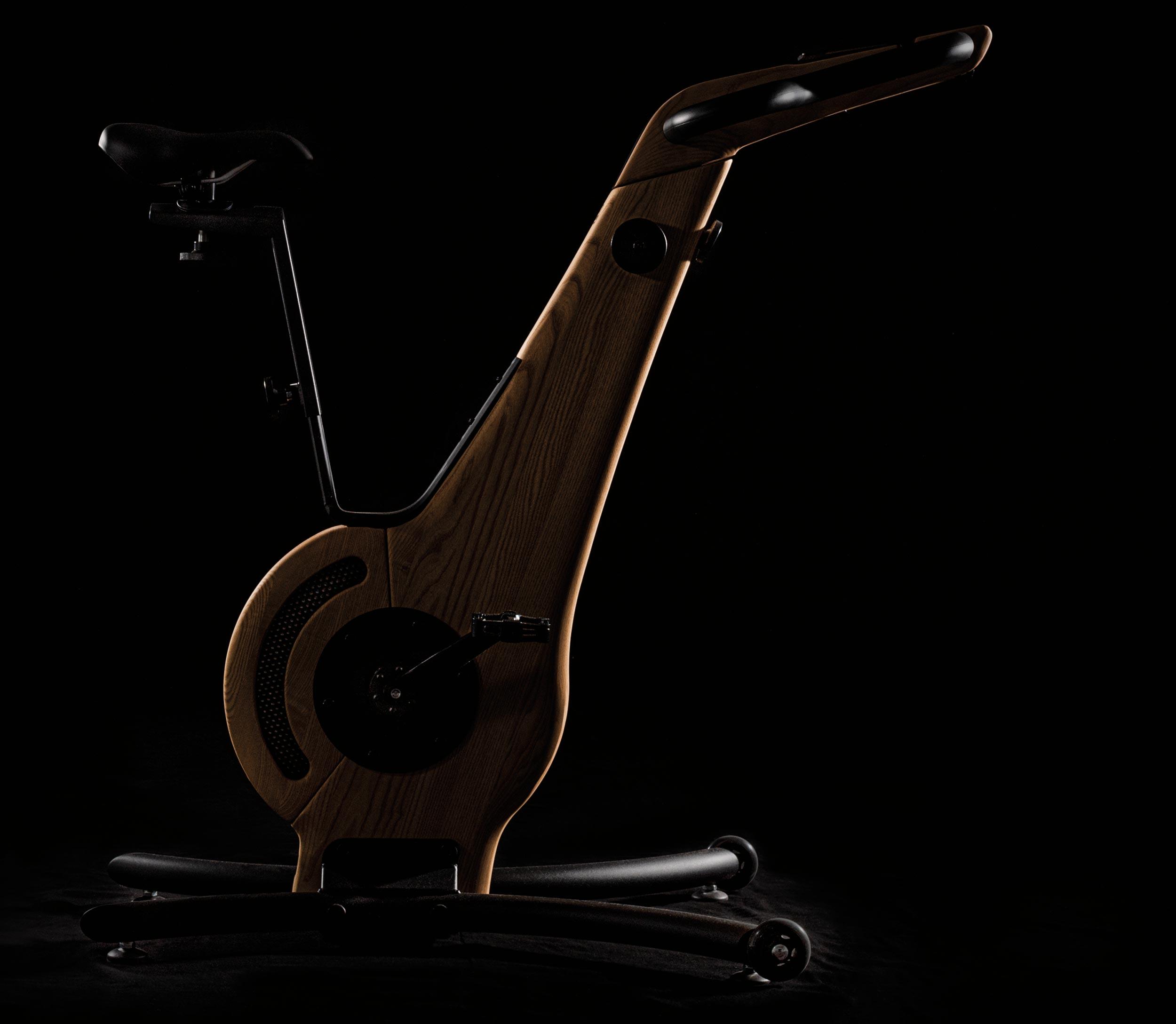 NOHrD Bike Design Image