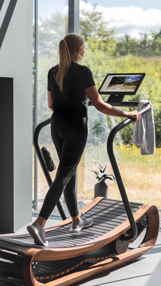 NOHrD Fitnessgeräte