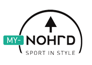 my nohrd logo