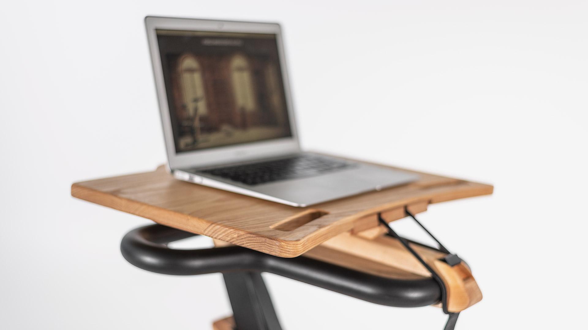 nohrd bike laptop-auflage