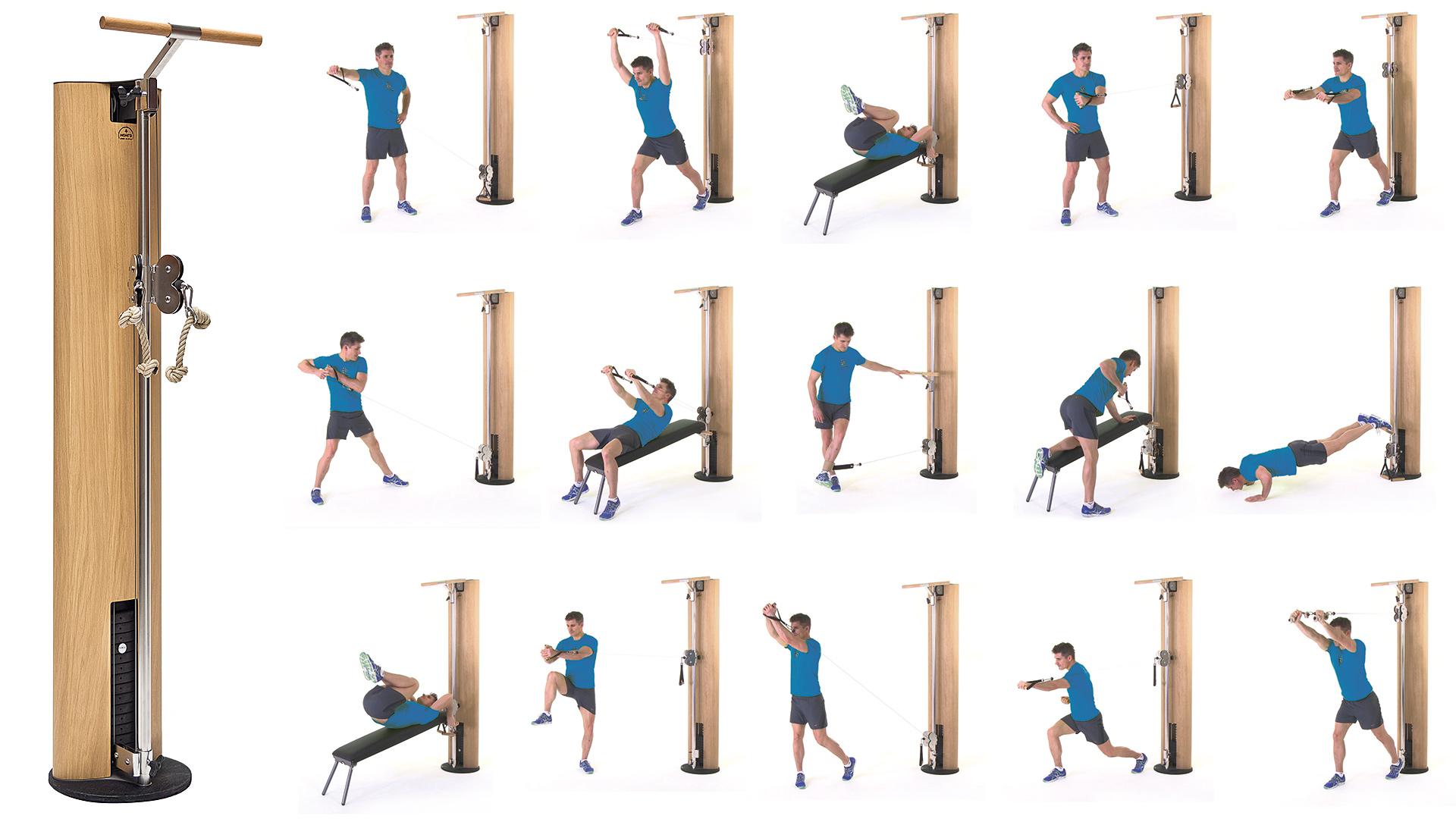 Slimbeam Seilz 252 Ge Training Und Funktion