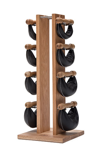 Swing Turm Eiche