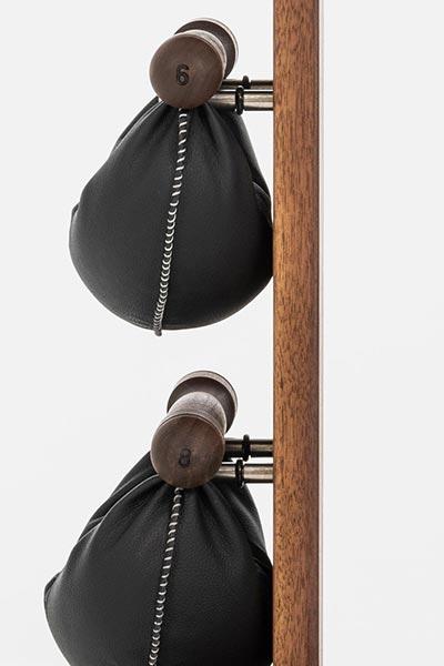 swing turm nussbaum